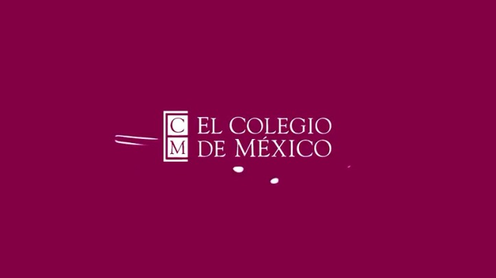 Sagredo Colegio de México Portada