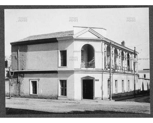 Museo Gabriela Polanco