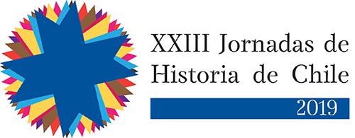 Logo Jornadas de Historia de Chile