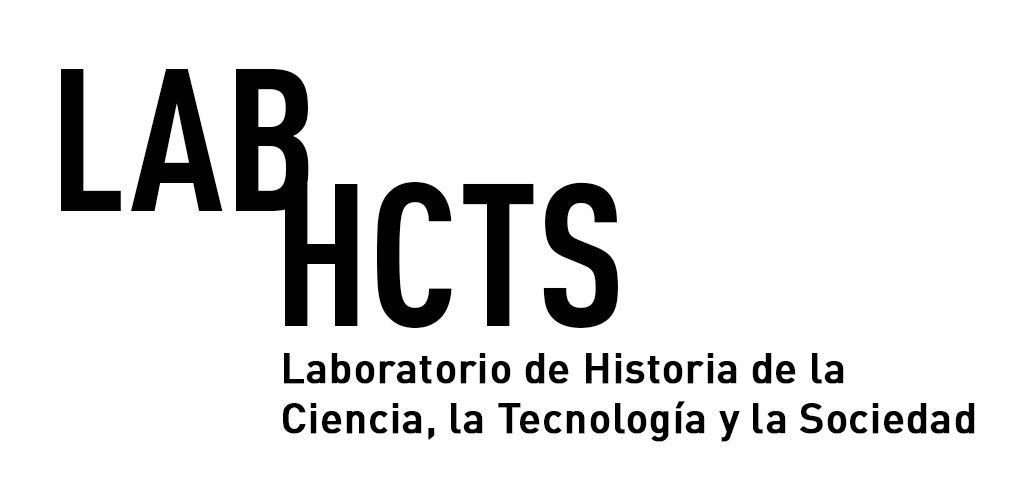 Laboratorio de Historia de la Ciencia, Tecnología y Sociedad. #LABHCTS